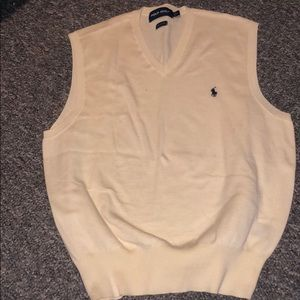 Used sweaters by polo size m